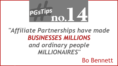 Why Partnership Affiliate Marketing Is So Important For Businesses?