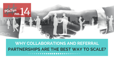 Why Partnership Online Referral Is So Important For Businesses?